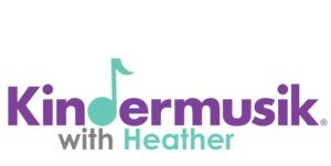 Kindermusik with Heather